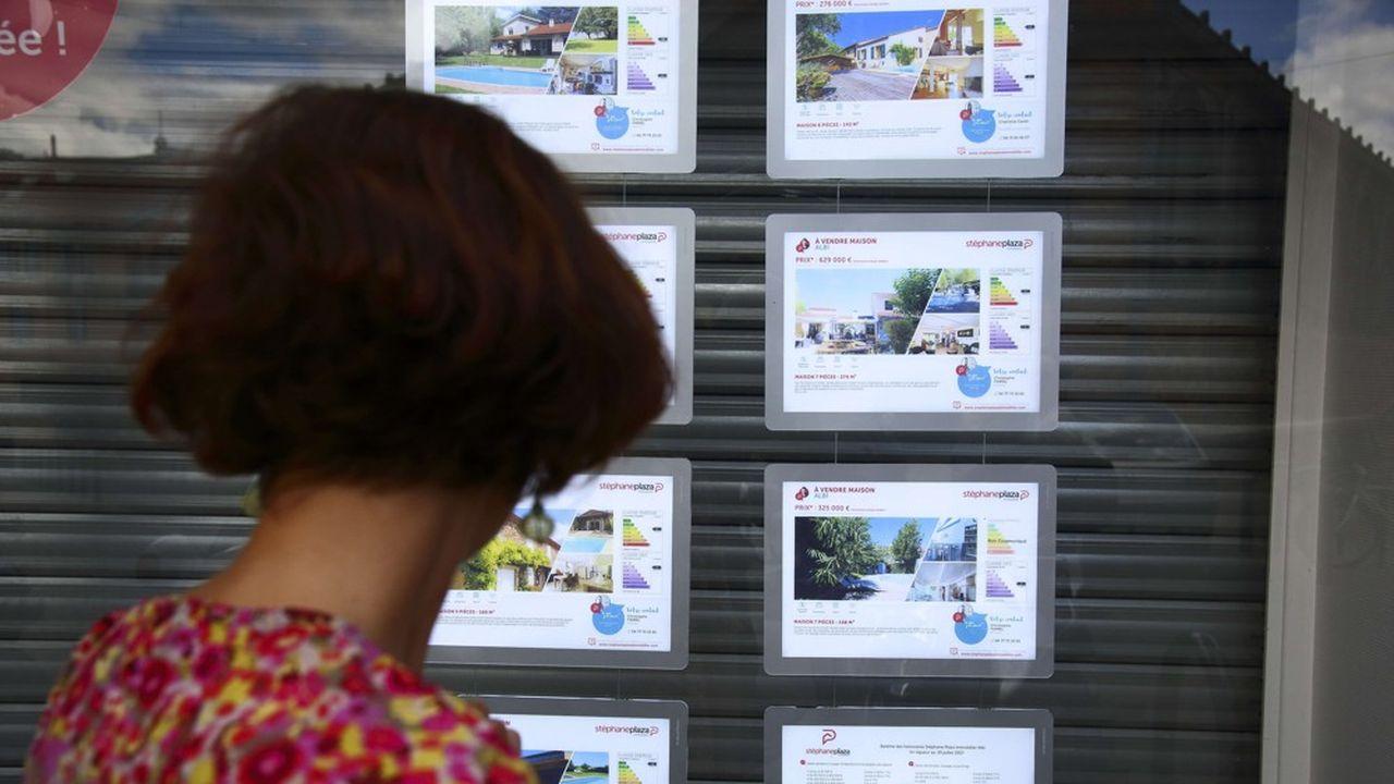Crédit immobilier : de plus en plus de demandes de prêt rejetées
