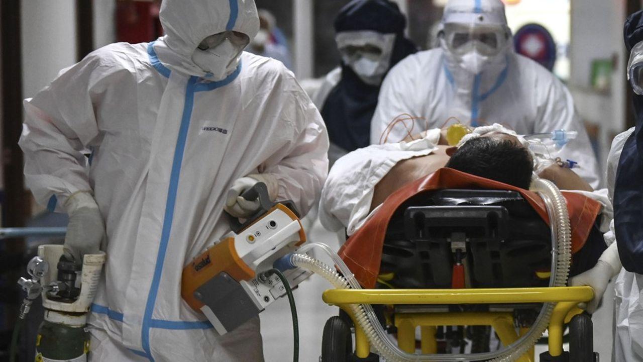 Au total, 29.436 personnes sont décédées de la maladie dans l'Hexagone.
