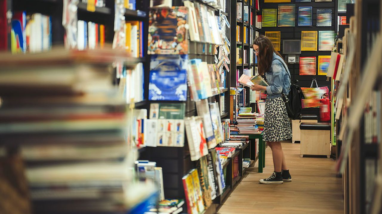 Face à la crise, les librairies indépendantes ont décidé de prendre le taureau par les cornes.