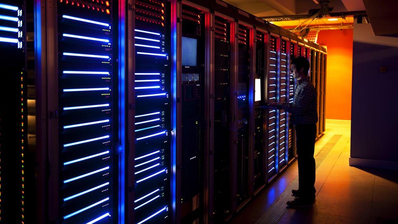 Amazon, Microsoft et Google entendent profiter du passage au nouveau standard 5G pour se rendre plus utile dans l'arrière-cuisine des opérateurs télécoms et auprès de leurs clients communs.