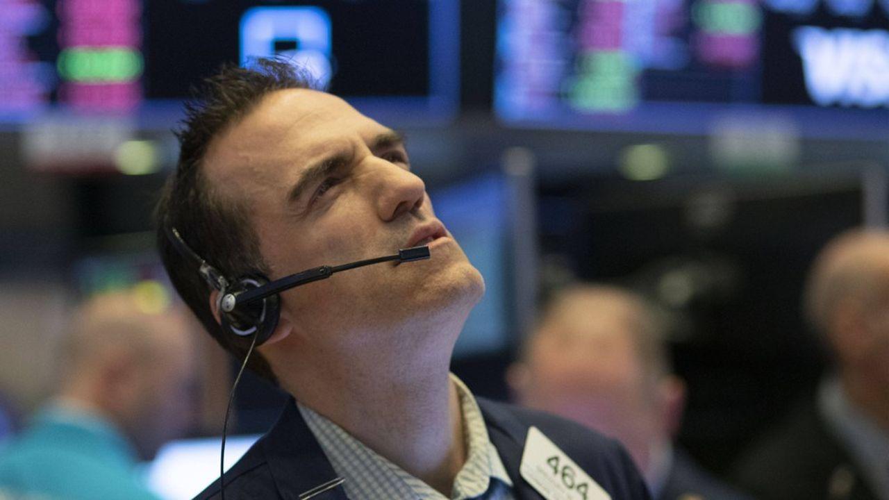 les Bourses européennes repartent nettement à la hausse ce mardi.