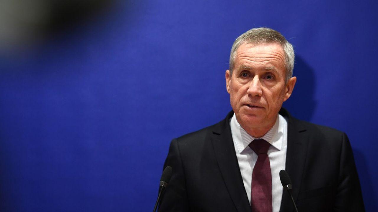 Si les plaintes lui sont transmises, François Molins a prévenu qu'il faudrait «certainement demander des moyens» face à l'ampleur des investigations à mener.