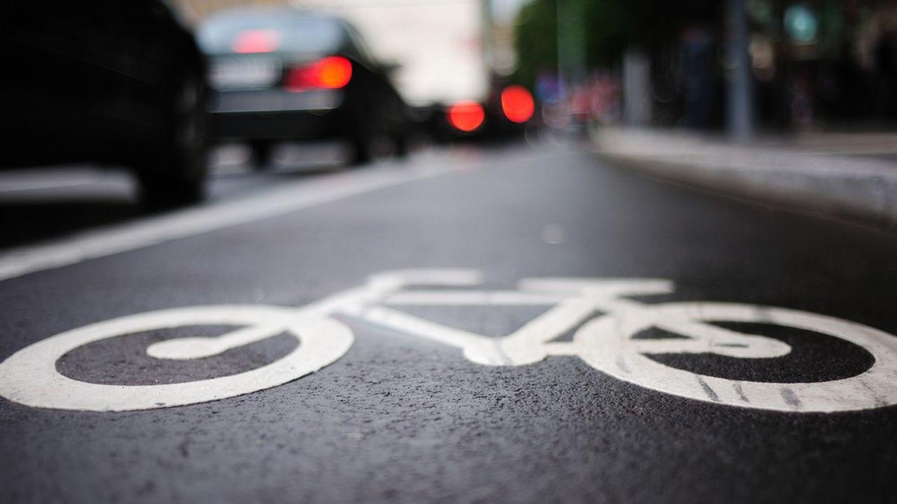 La commune se hisse à la troisième place du baromètre des villes cyclables au plan national.