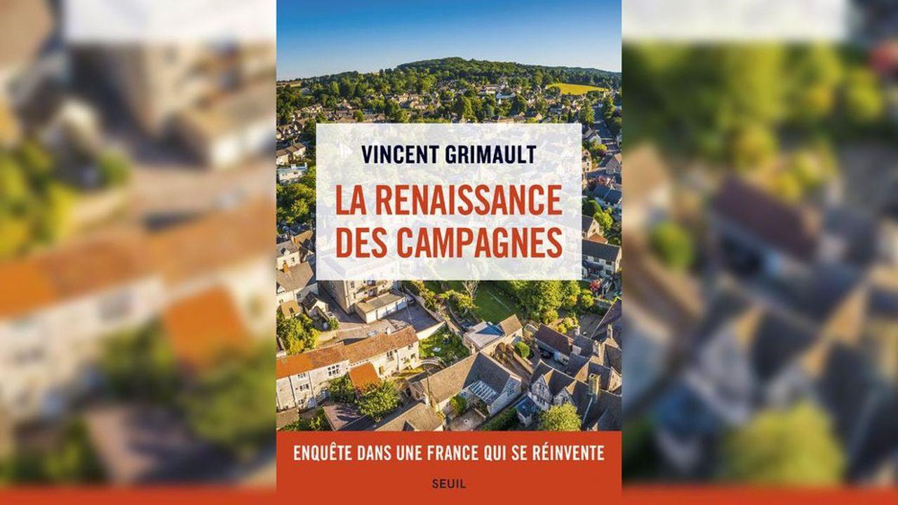 «La renaissance des campagnes», à paraître le 18juin.