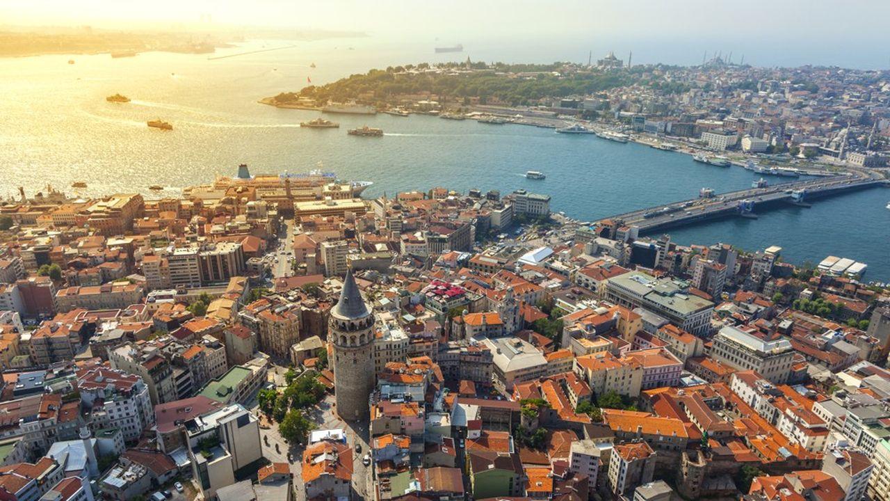 Le fonds souverain turc soutient les entreprises locales frappées par la crise.