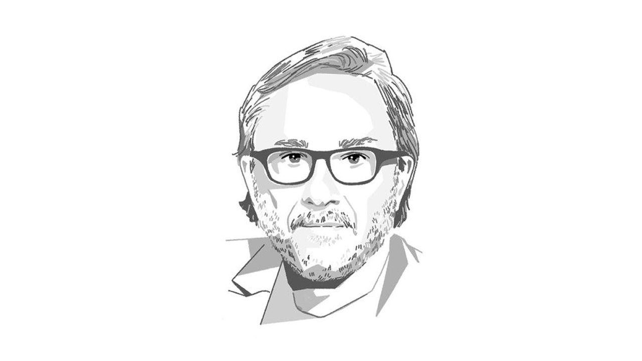 Marc Dugain: jeu de Ghosn
