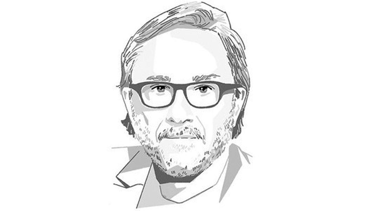 Marc Dugain: c'est ça, Cannes