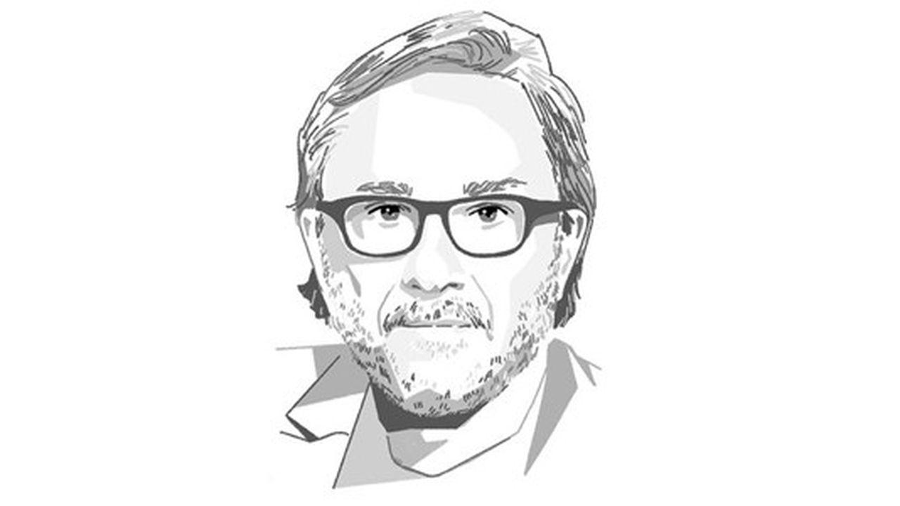Marc Dugain: vues sur le maire