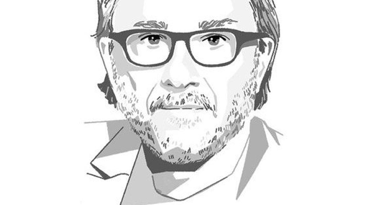 Marc Dugain: un Brexit bon pour Netflix