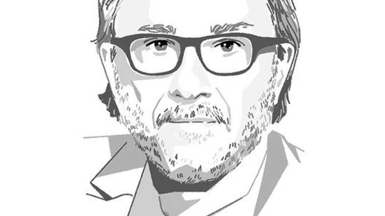 Marc Dugain: merci Edouard Philippe