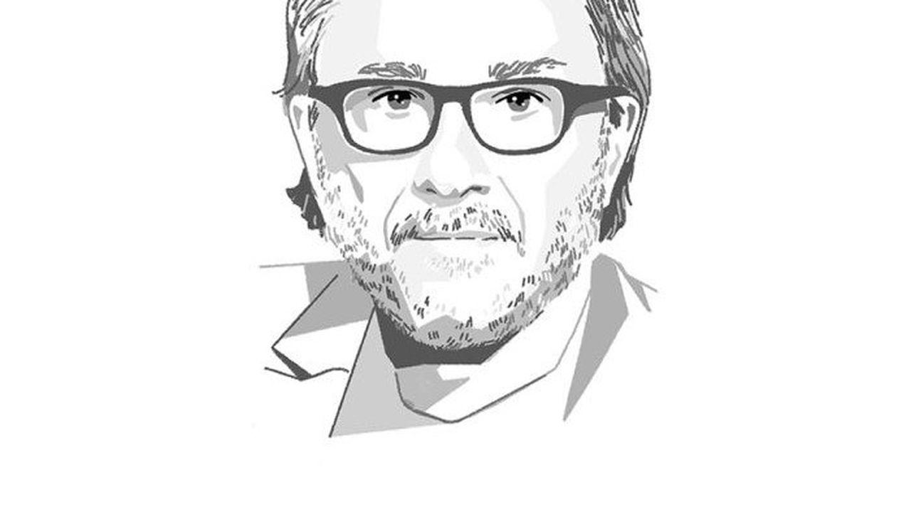 Marc Dugain: brèves rencontres