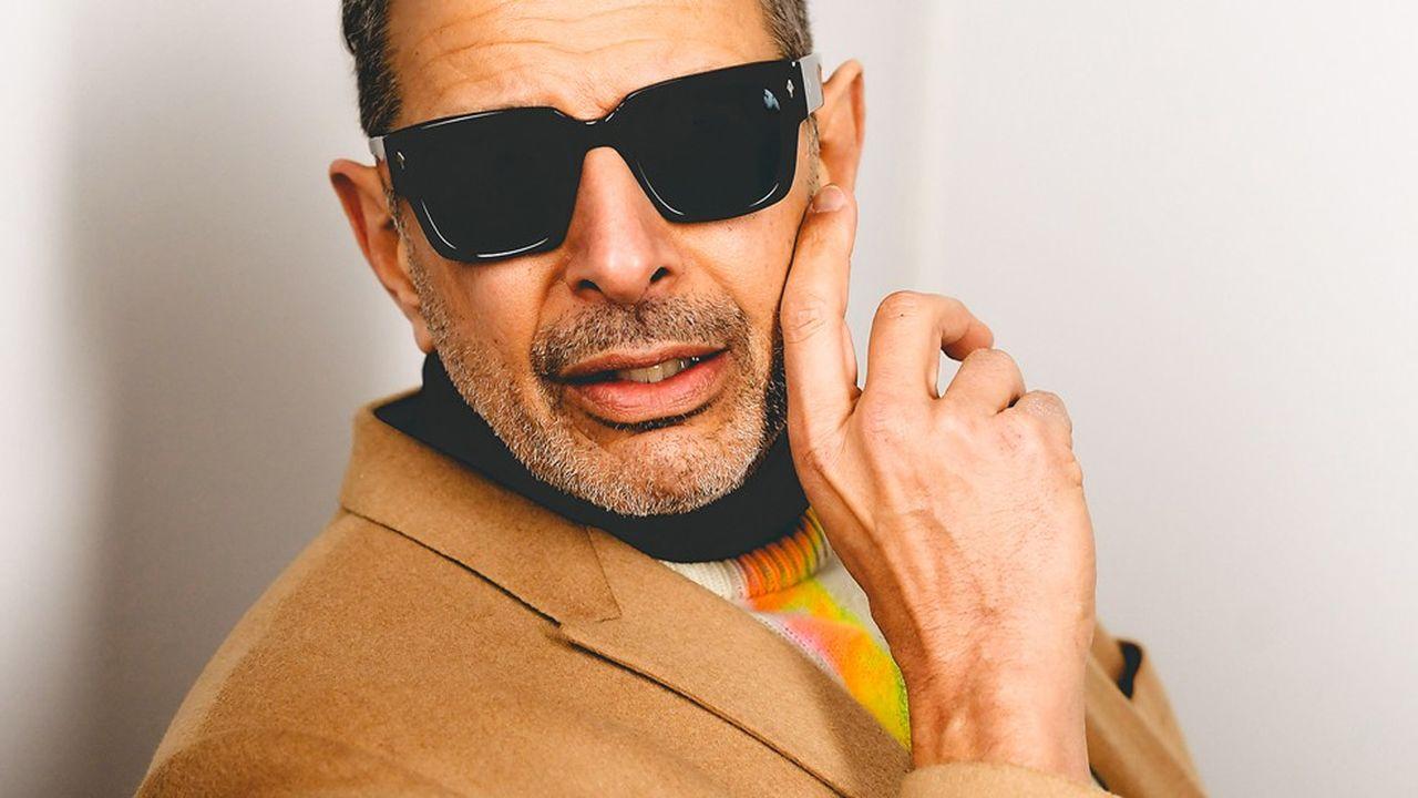 Le dimanche idéal de Jeff Goldblum