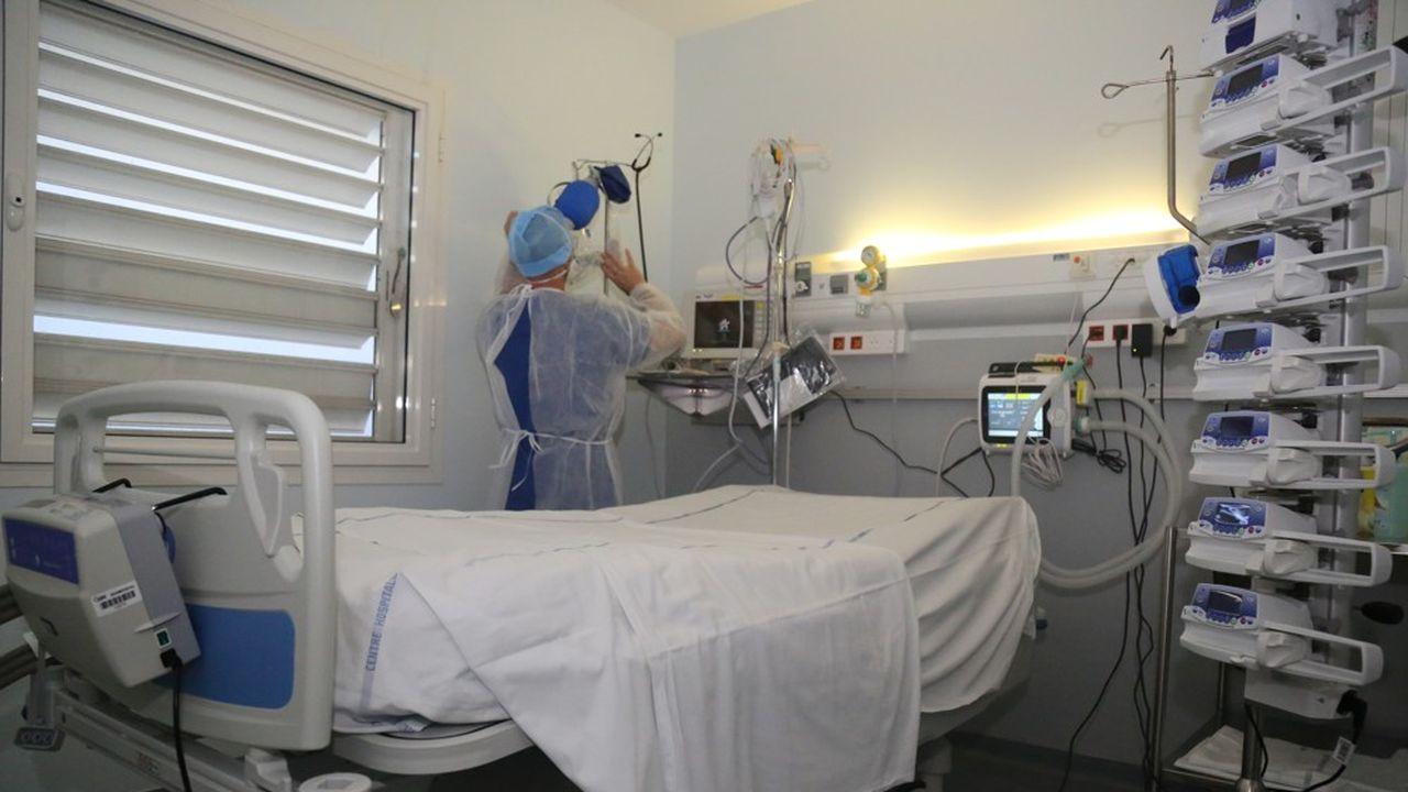 La France a recensé 111 décès supplémentaires provoqués par le nouveau coronavirus.