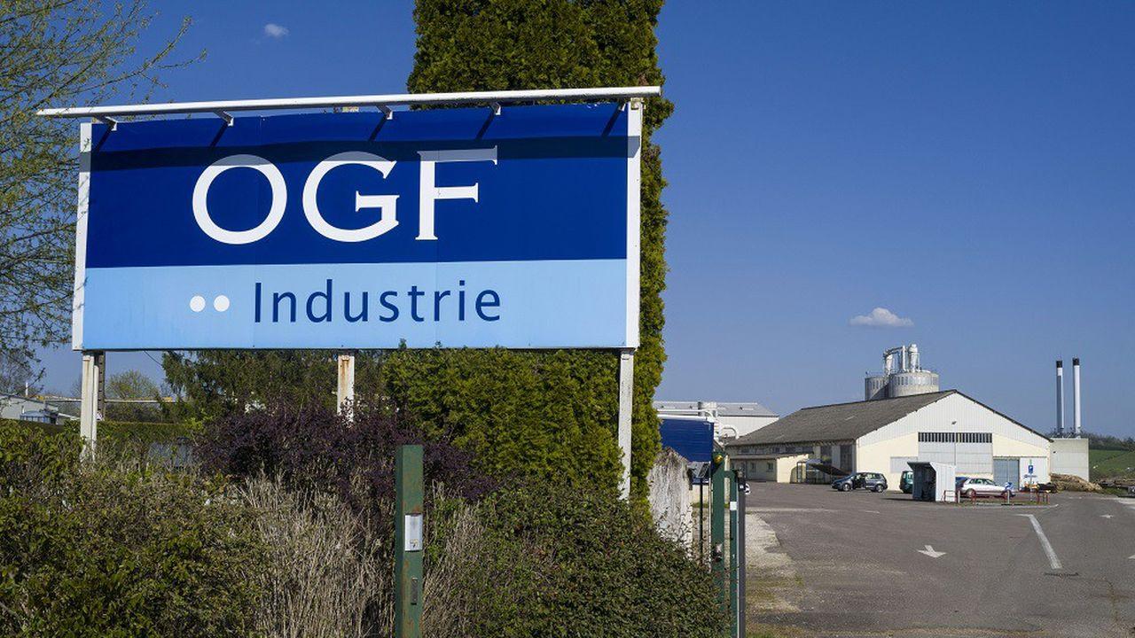 OGF, le leader français des pompes funèbres, va changer de patron.