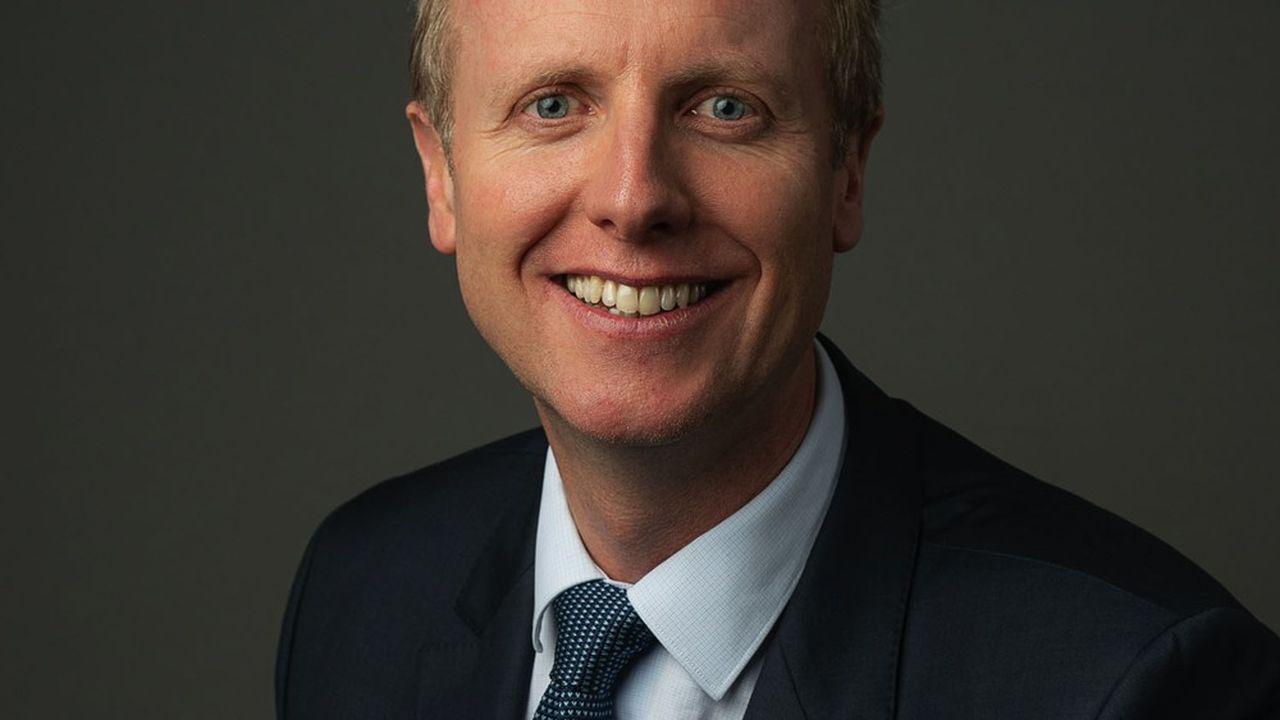Christophe Basse, président du CNAJMJ (Conseil national des administrateurs et mandataires judiciaires).