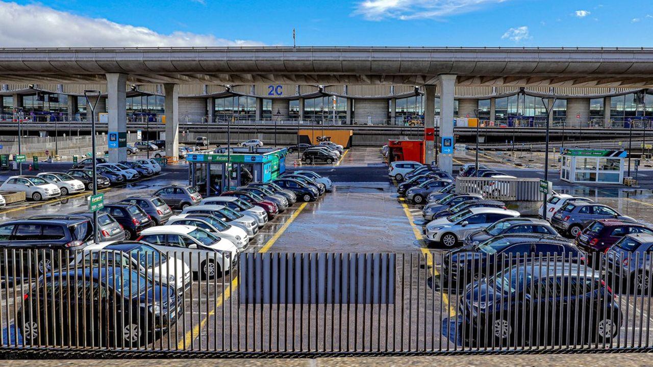 L'Autorité des marchés financiers met en garde le public à l'encontre des propositions d'investissement dans les parkings.