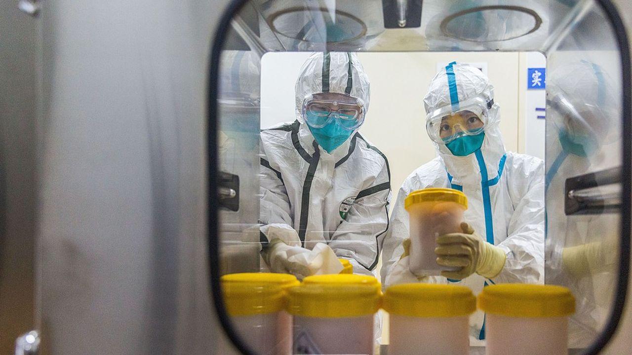 Le laboratoire Sinovac Biotech a annoncé récemment un partenariat avec l'institut Butantan de São Paulo pour mener son essai de phase III au Brésil.