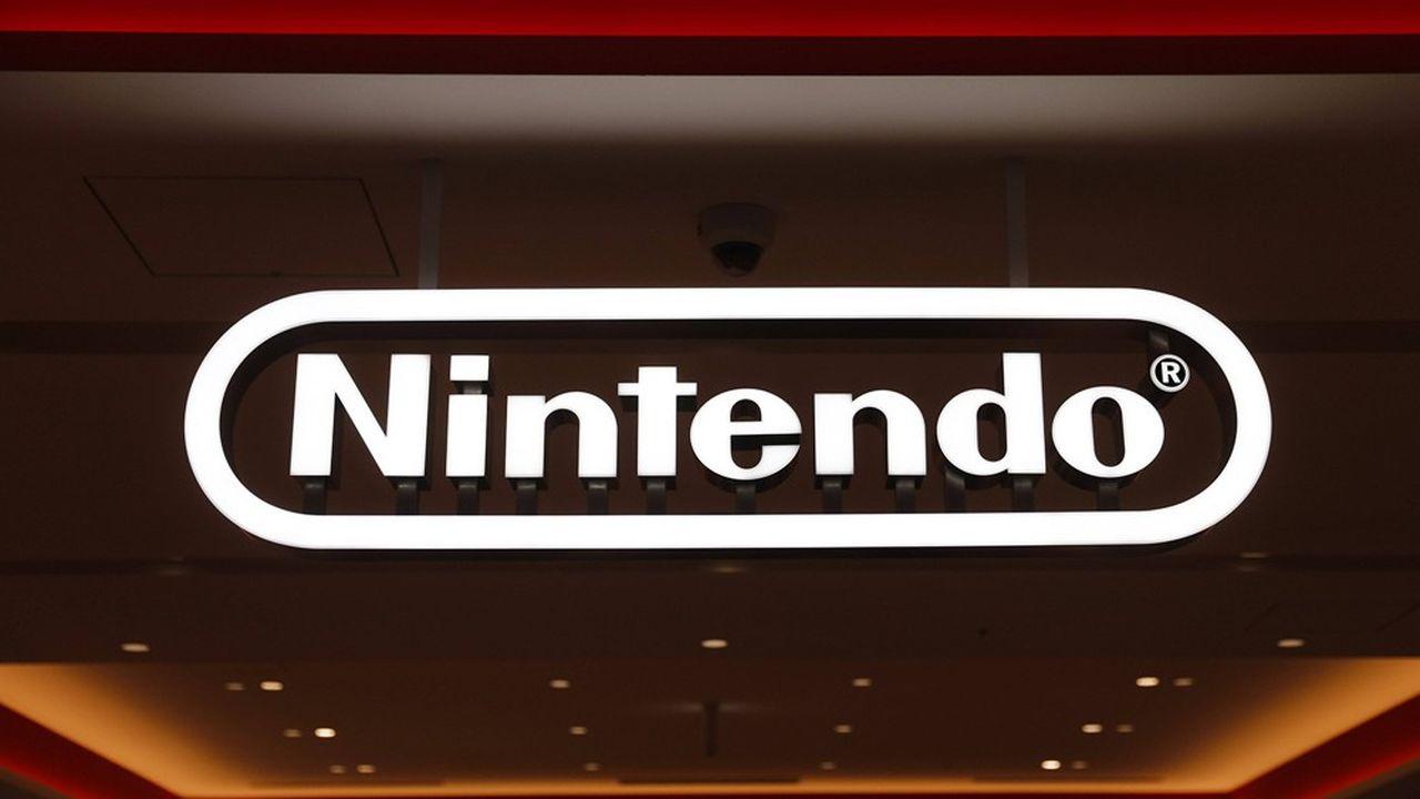 Nintendo vaut près de 60milliards de dollars en Bourse.