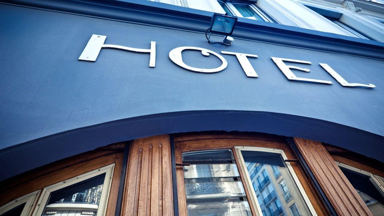 La mesure concernera les PME des secteurs de l'hôtellerie-restauration, du sport, de la culture, de l'événementiel et du transport aérien réalisant moins de 150millions d'euros de chiffre d'affaires par an hors taxes.