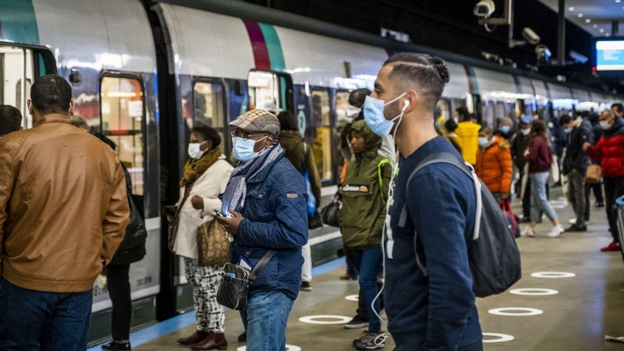 Les horaires du RER B devaient être amplifiés à la rentrée 2020, ce sera finalement un an plus tard, en 2021.