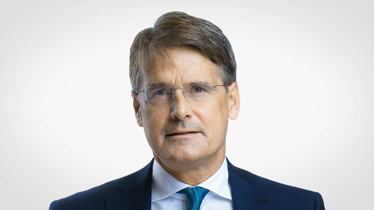Christer Gardell est cofondateur du fonds Cevian.