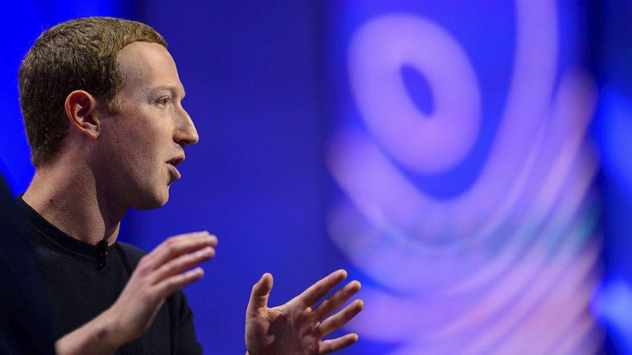 Facebook va aussi lancer un «Centre d'information sur le vote» en vue de l'élection présidentielle de novembre2020.
