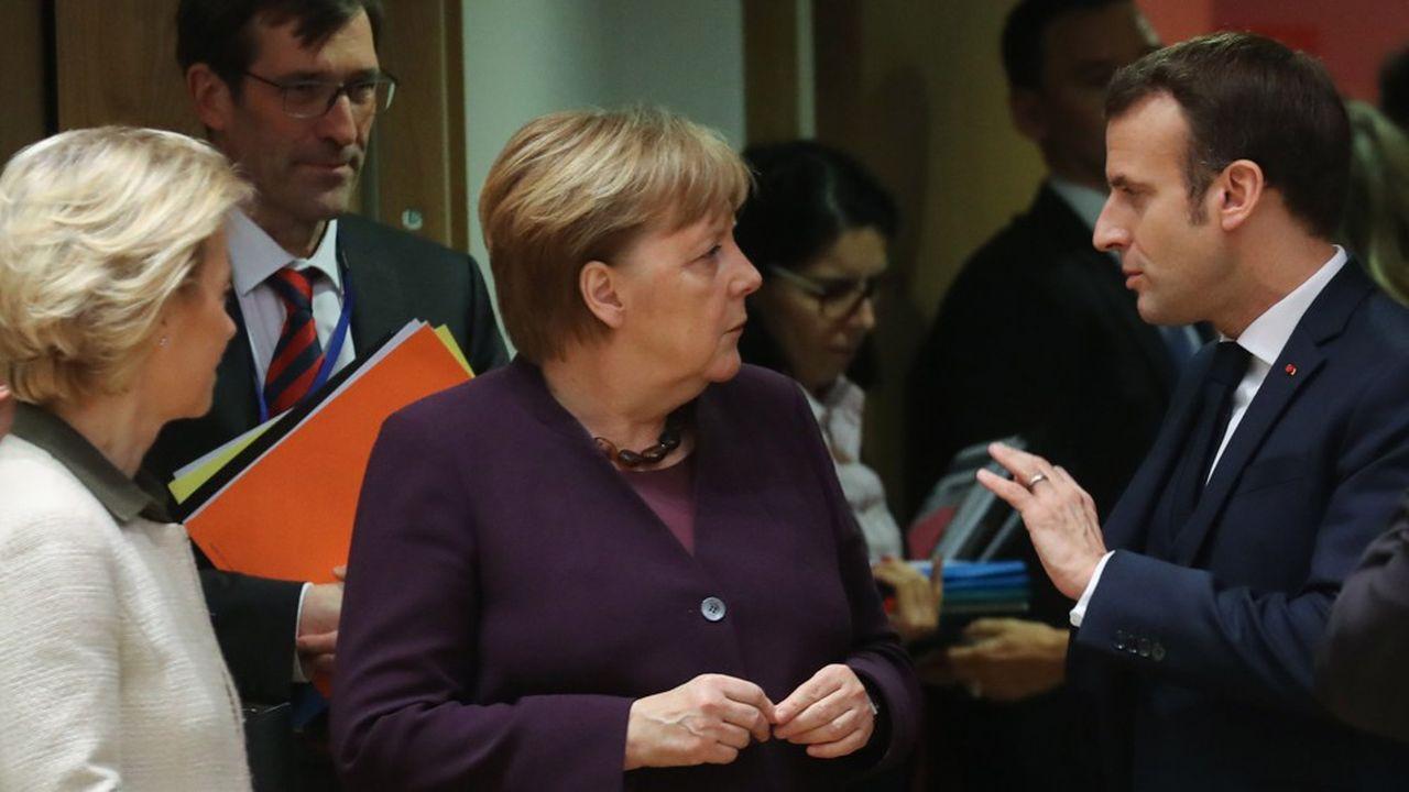 La question de la clé de répartition du plan de relance fera partie des débats qui animeront les dirigeants européens, ce vendredi.