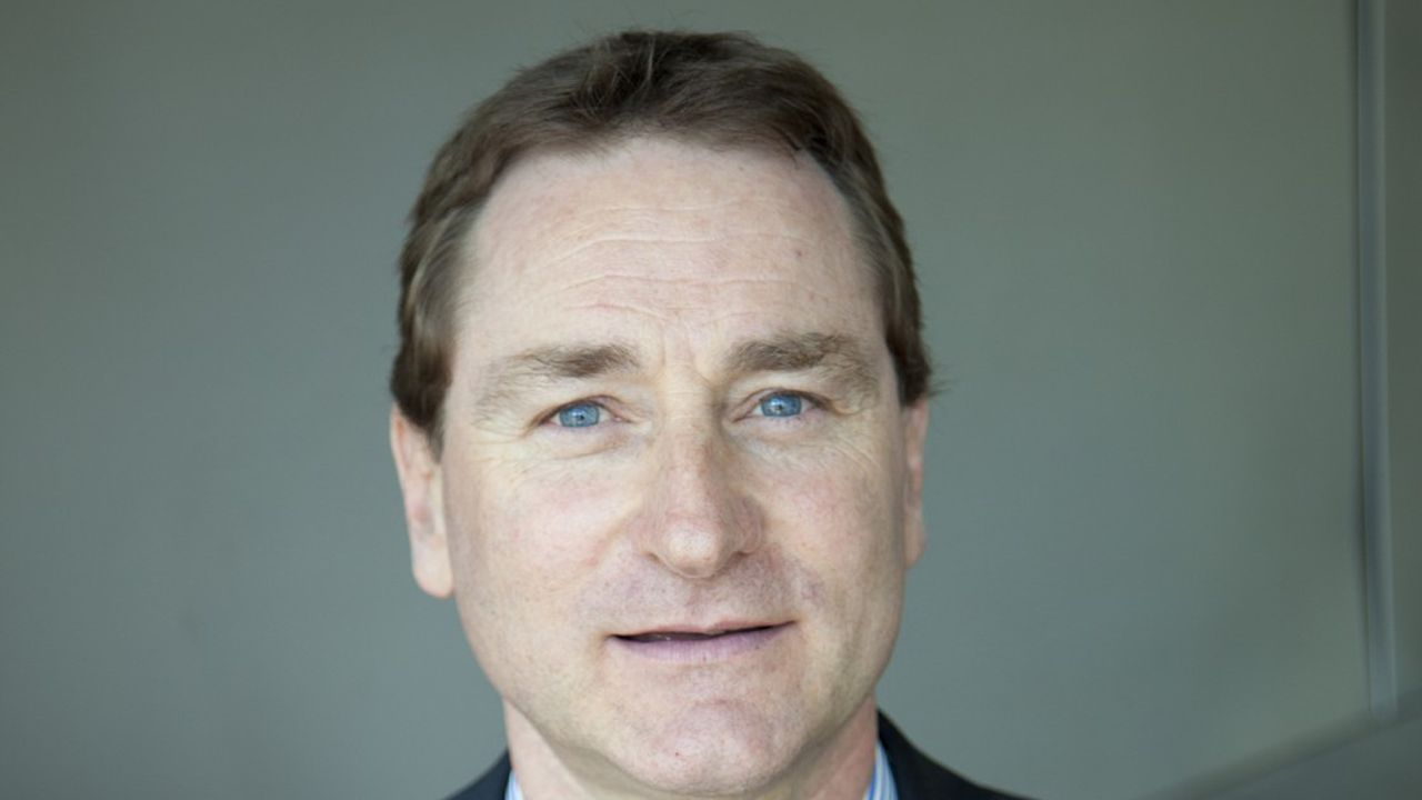 Daniel Ray, de l'Institut du capital client de Grenoble Ecole de Management.