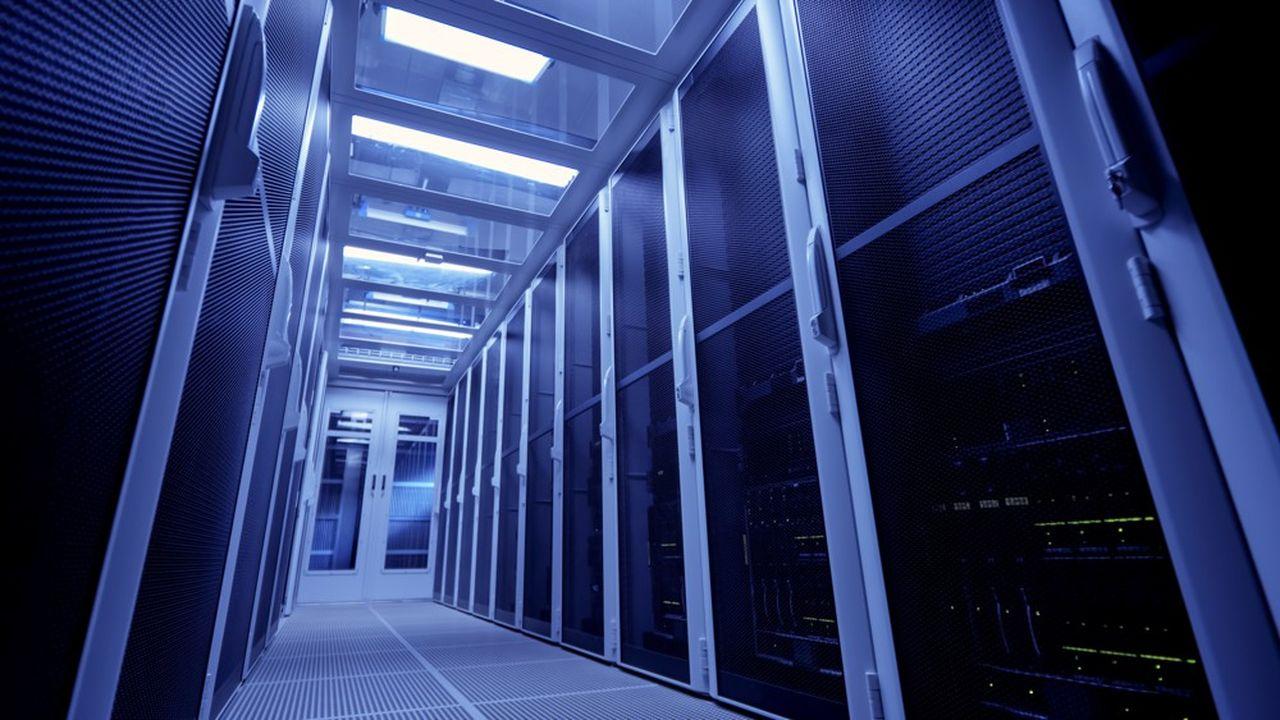 La 5G remet en question le modèle du cloud traditionnel, où les données sont stockées et traitées dans des data centers géants, à bonne distance des centres de production.