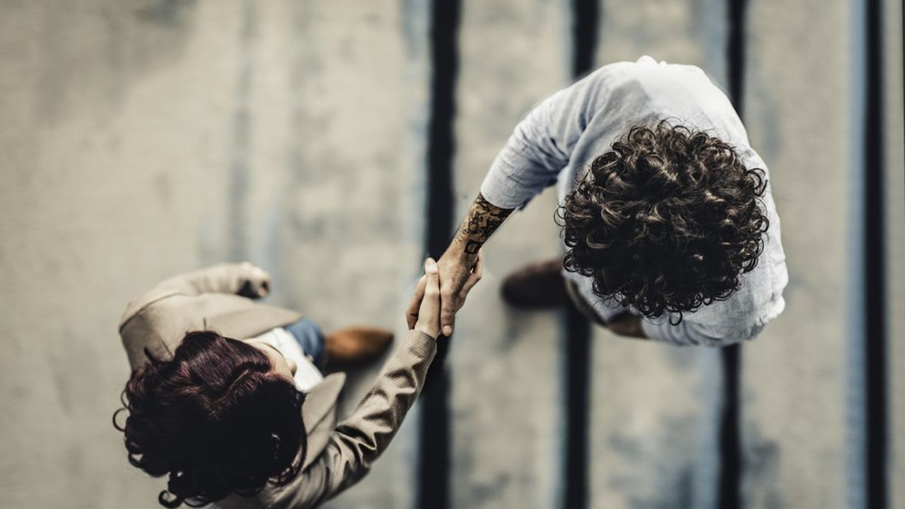 La relation client connaît un nouvel impératif: la bienveillance.