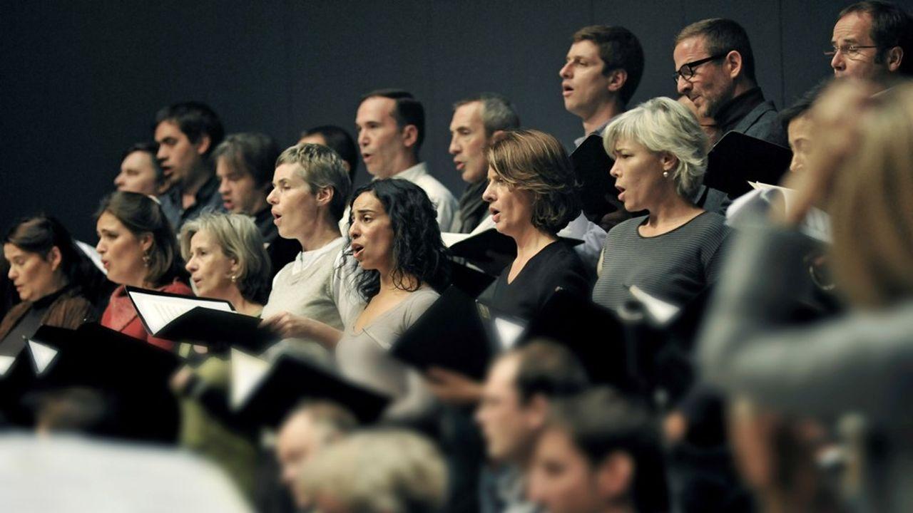 180 chanteurs participeront au programme «Ensemble, enchantons l'été» soutenu par la Fondation Bettencourt Schueller