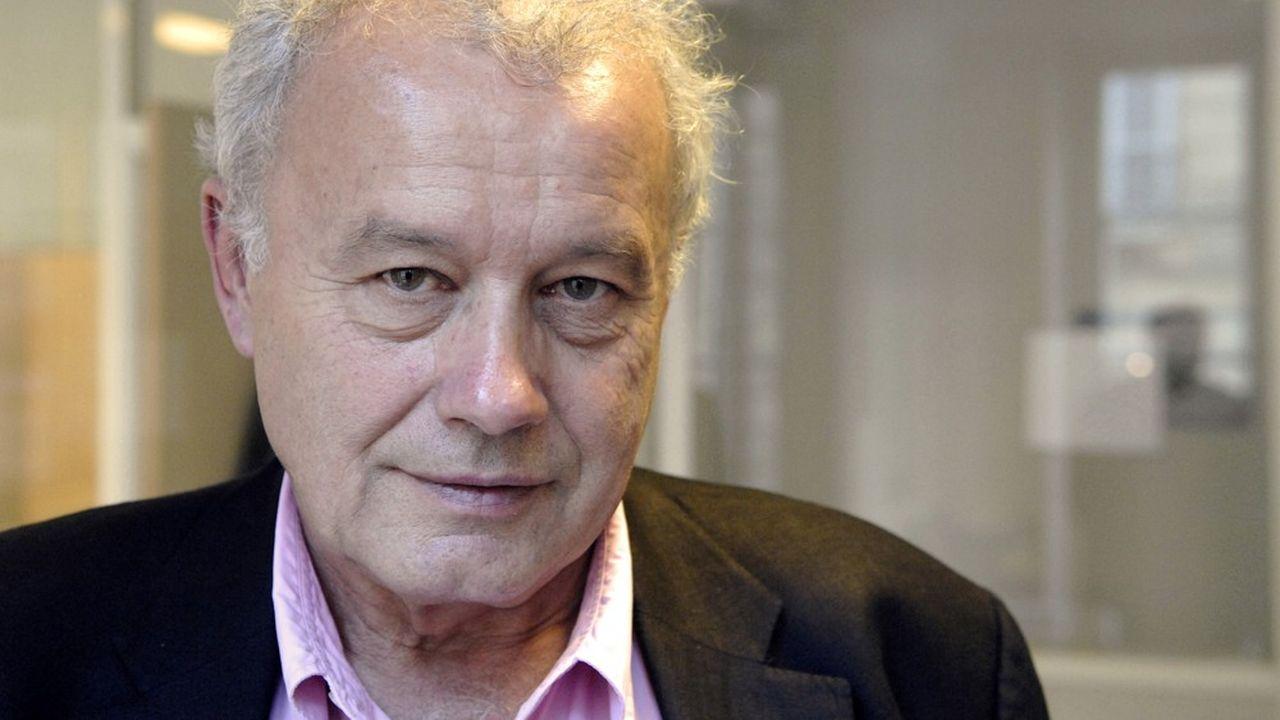 Le journaliste Airy Routier est mort le 17 juin des suites d'une longue maladie.