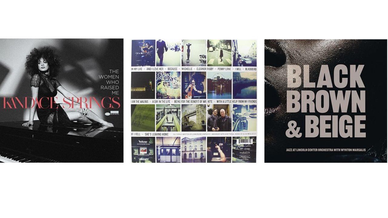 5 albums jazz à écouter