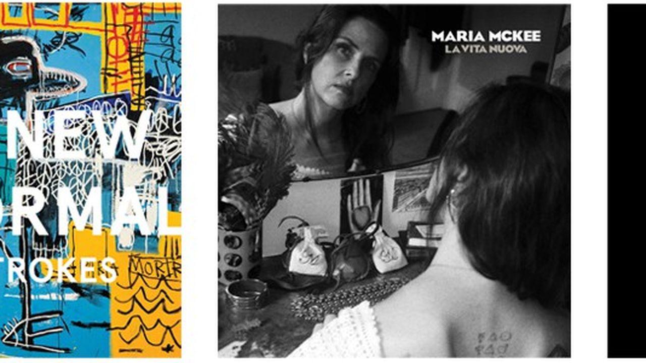 Musique: 6 nouveaux albums à ne pas manquer