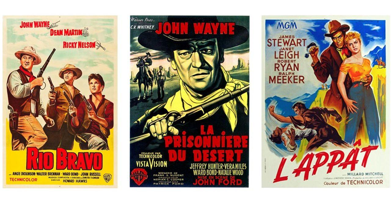 Cinéma: 5 westerns à (re)découvrir