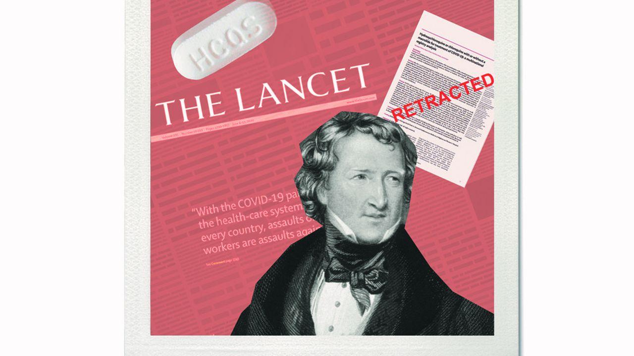 « Le Lancet Gate » : les dures leçons d'un dérapage