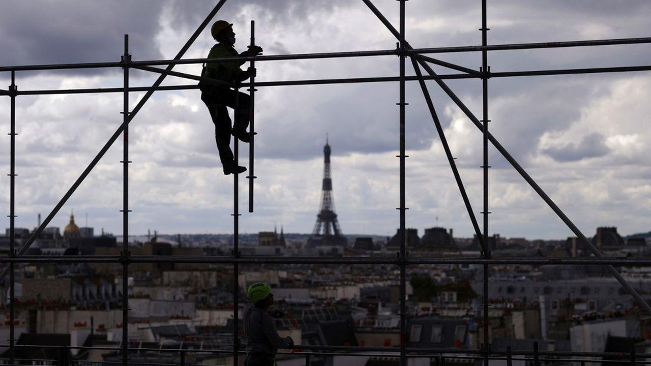 «Grâce au financement de l'UE, des millions d'emplois pourraient être sauvés et de nouveaux emplois de qualité créés»