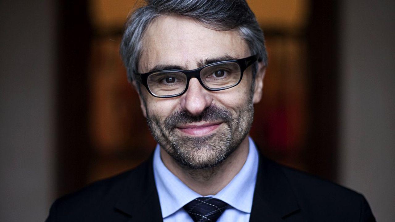 Pour Pascal Saint-Amans, les Etats-Unis envoient un mauvais message alors que les entreprises du numérique ont profité de la crise du Covid-19.