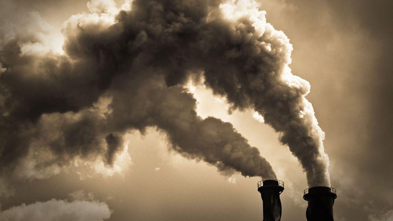 Les citoyens de la Convention pour le climat n'ont pas relancé le sujet de la taxe carbone.