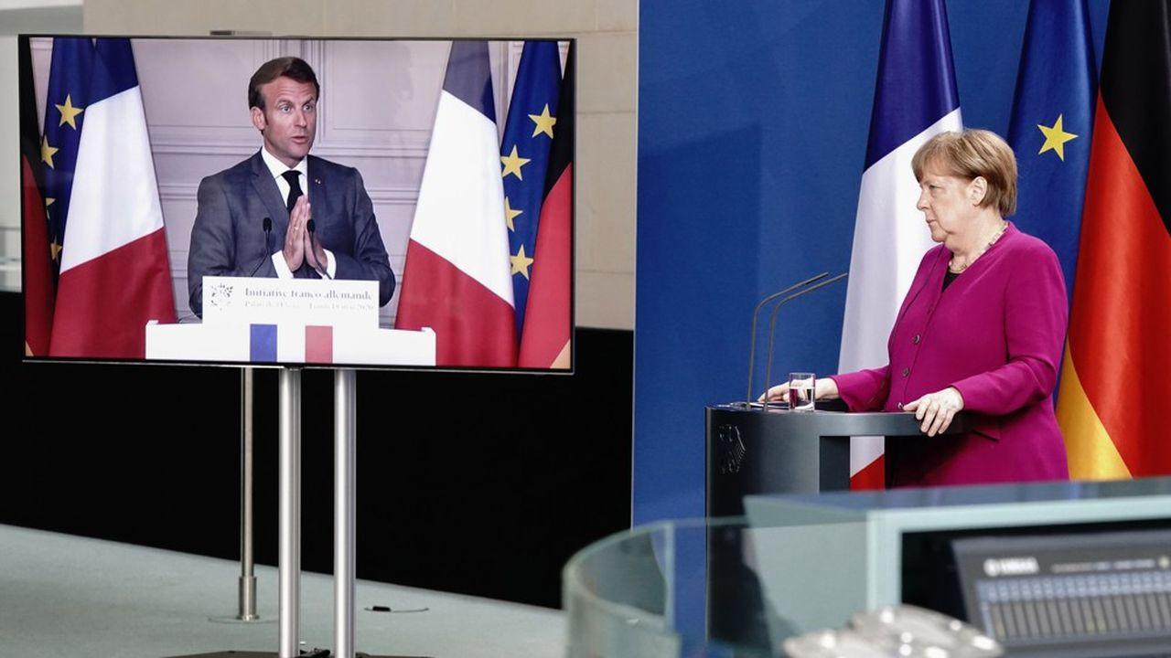 Contraints par le format de la vidéoconférence, les Européens savent qu'ils ne vont pas pouvoir aller dans le détail des débats extrêmement complexes qui les attendent.