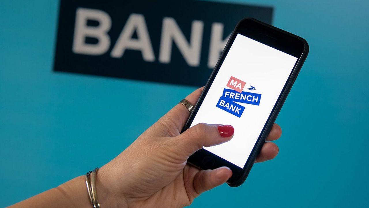 Sept néobanques sont apparues sur le marché en 2019, dont la banque mobile de La Banque Postale, Ma French Bank.