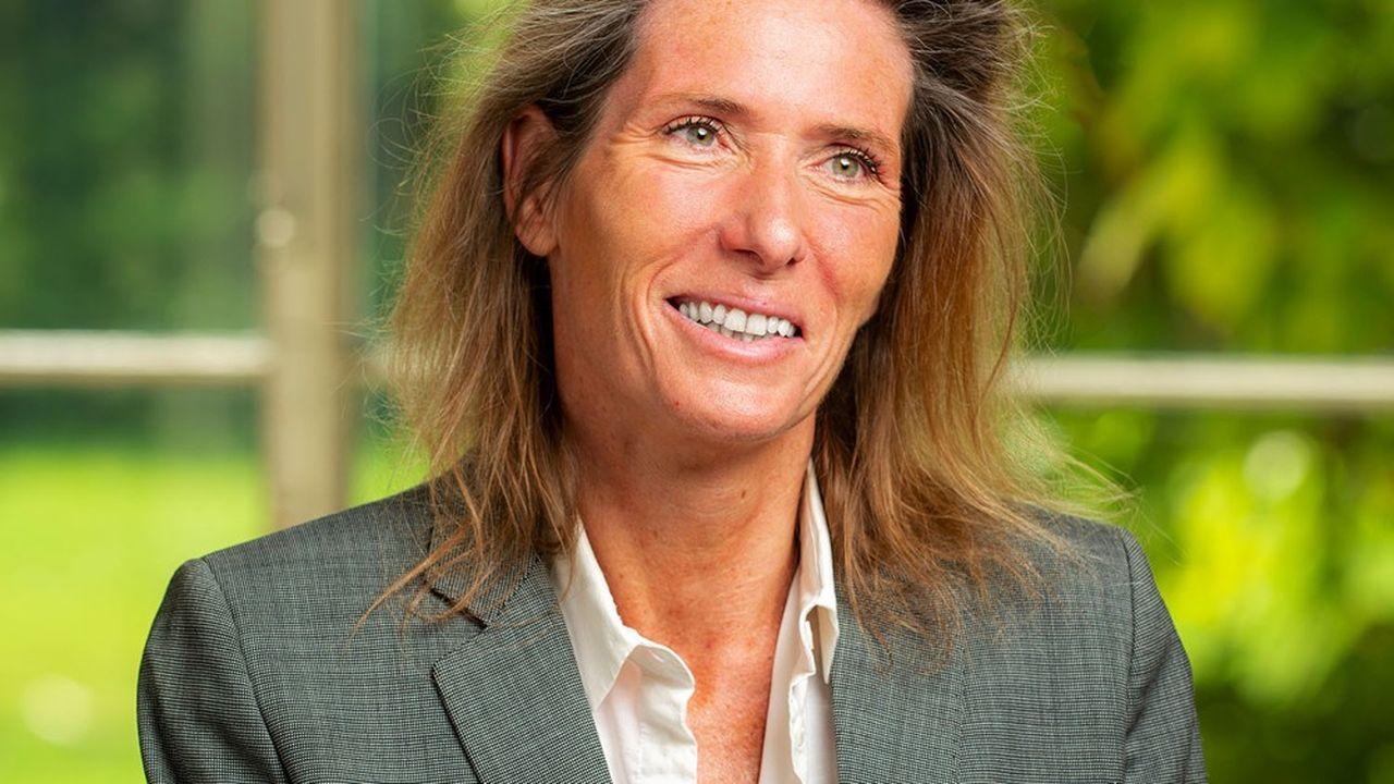 Alexandra Bigot intègre ce vendredi le cabinet Latham & Watkins à Paris.