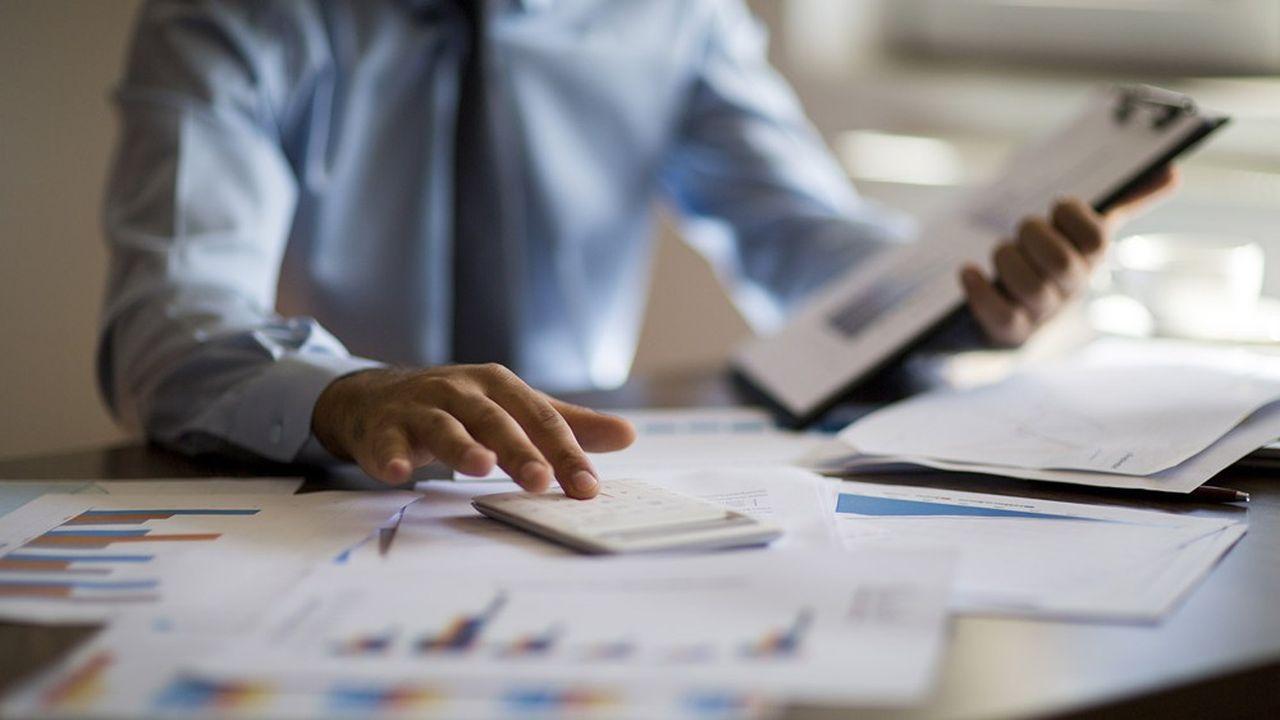 Certains cabinets anticipent une perte de 10 à 15% de leurs clients à partir de la fin 2020.