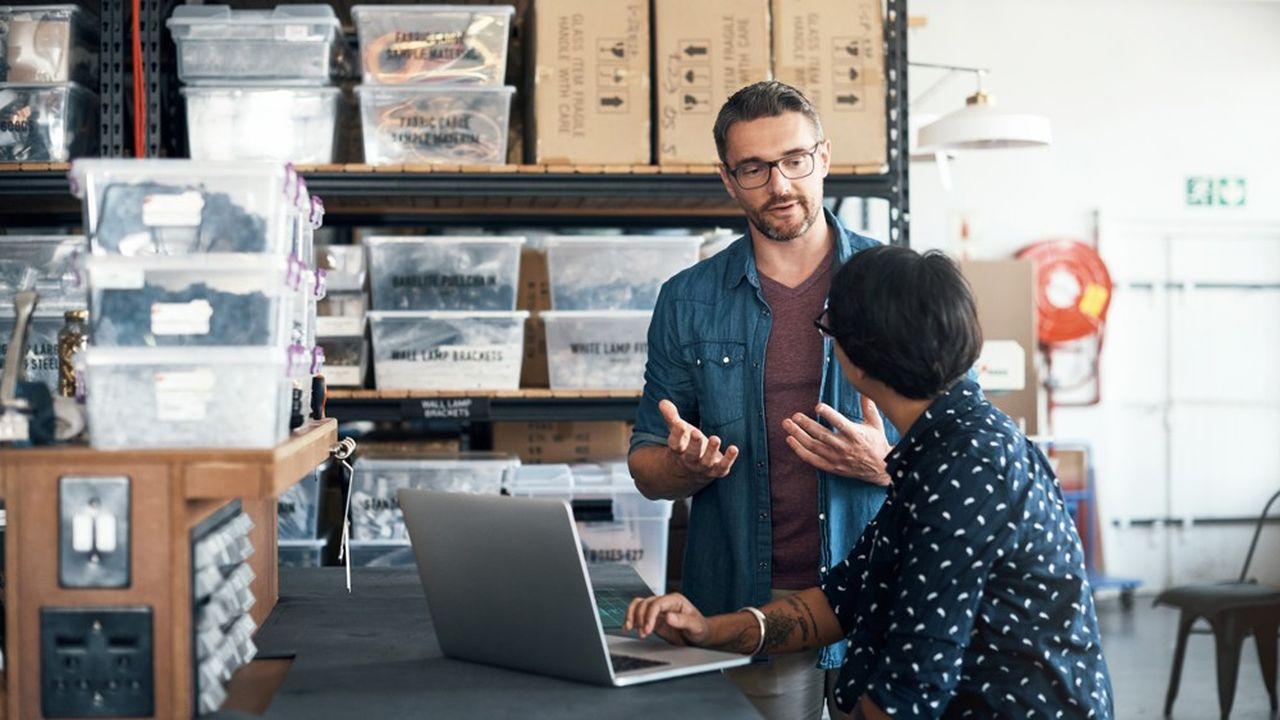 La participation aux bénéfices n'est obligatoire que dans les entreprises de plus de 50 salariés.