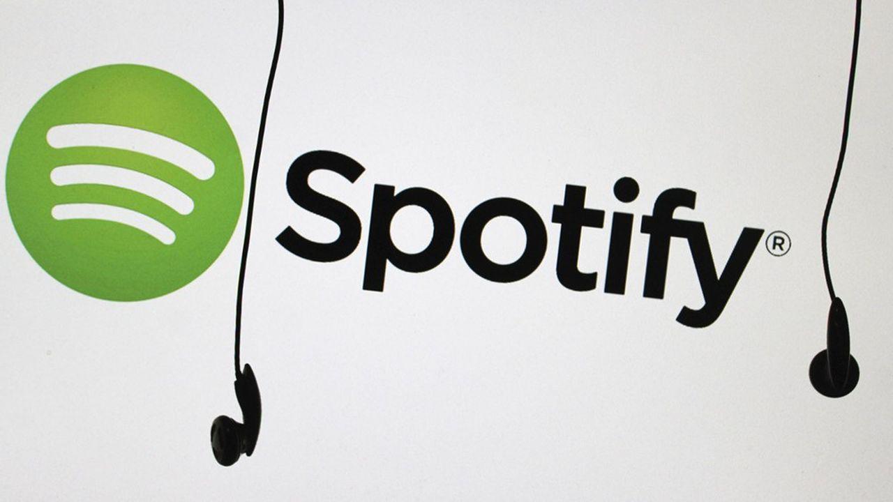 Spotify compte aujourd'hui 130millions d'abonnés dans le monde