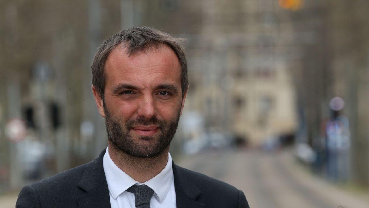 Michaël Delafosse.
