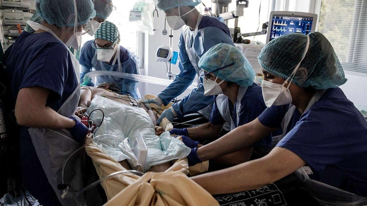 Une étude va évaluer l'efficacité d'une stimulation électrique pour traiter les symptômes de patients en ventilation comme traitement d'appoint.