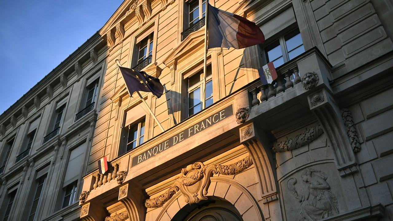 La Banque de France va reverser un montant record à la collectivité au titre de l'année 2019 : 6,1 milliards d'euros en impôt et dividendes, soit 500 millions de plus que l'année passée.