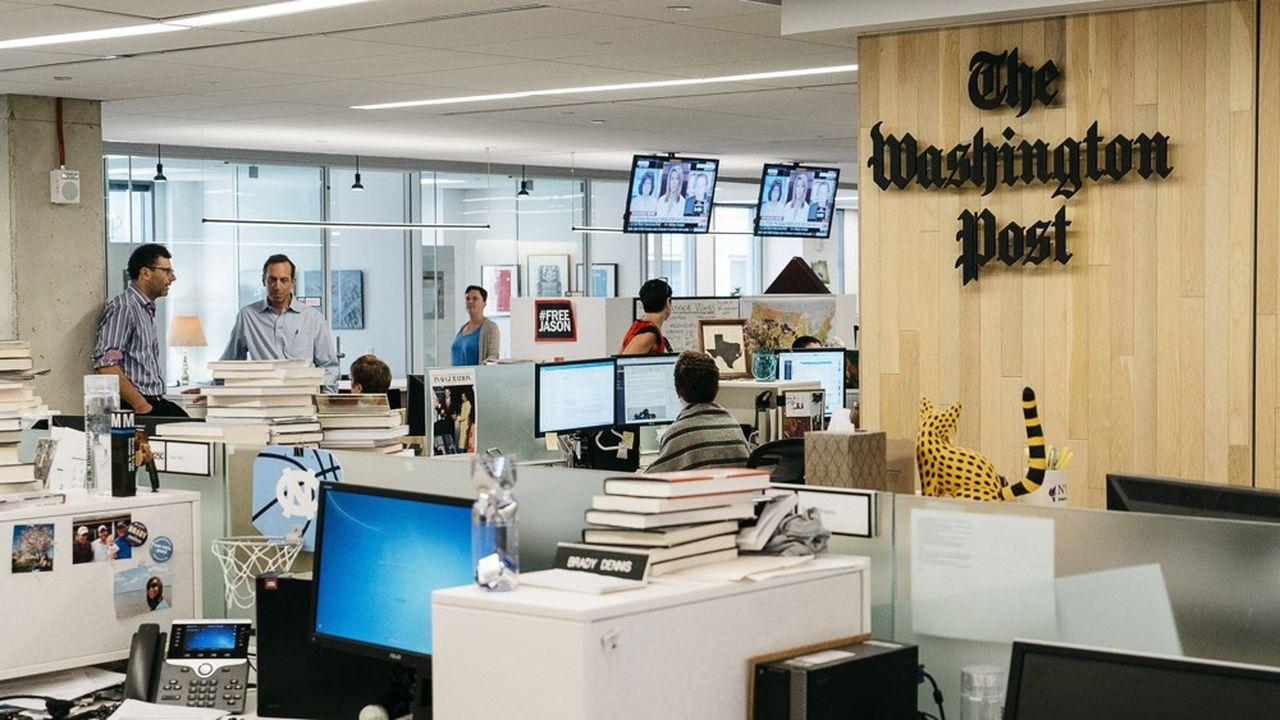 Les éditeurs de presse américains veulent obliger Google à rémunérer leurs contenus référencés dans le moteur de recherche ou les autres produits comme Google News.