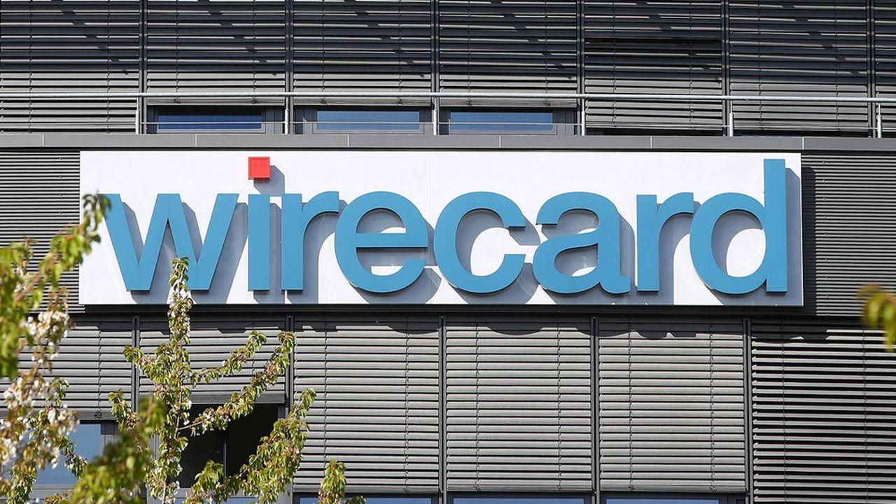 Wirecard est au centre d'un gros scandale comptable.